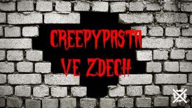 Ve Snech Creepypasta Darktown