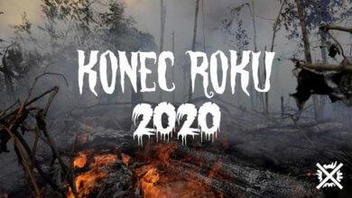 Konec Roku 2020 Článek Darktown