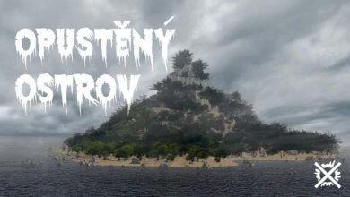 Opuštěný Ostrov Creepypasta Darktown