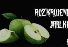 Rozkrojená jablka Creepypasta Darktown