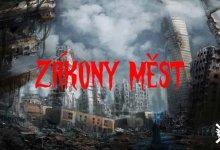 Zákony měst Creepypasta Darktown