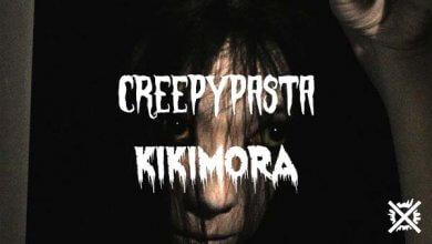 Kikimora Creepypasta Darktown