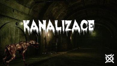 Kanalizace Creepypasta Darktown